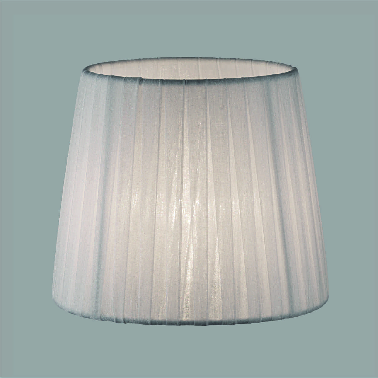 Lampshade finishes