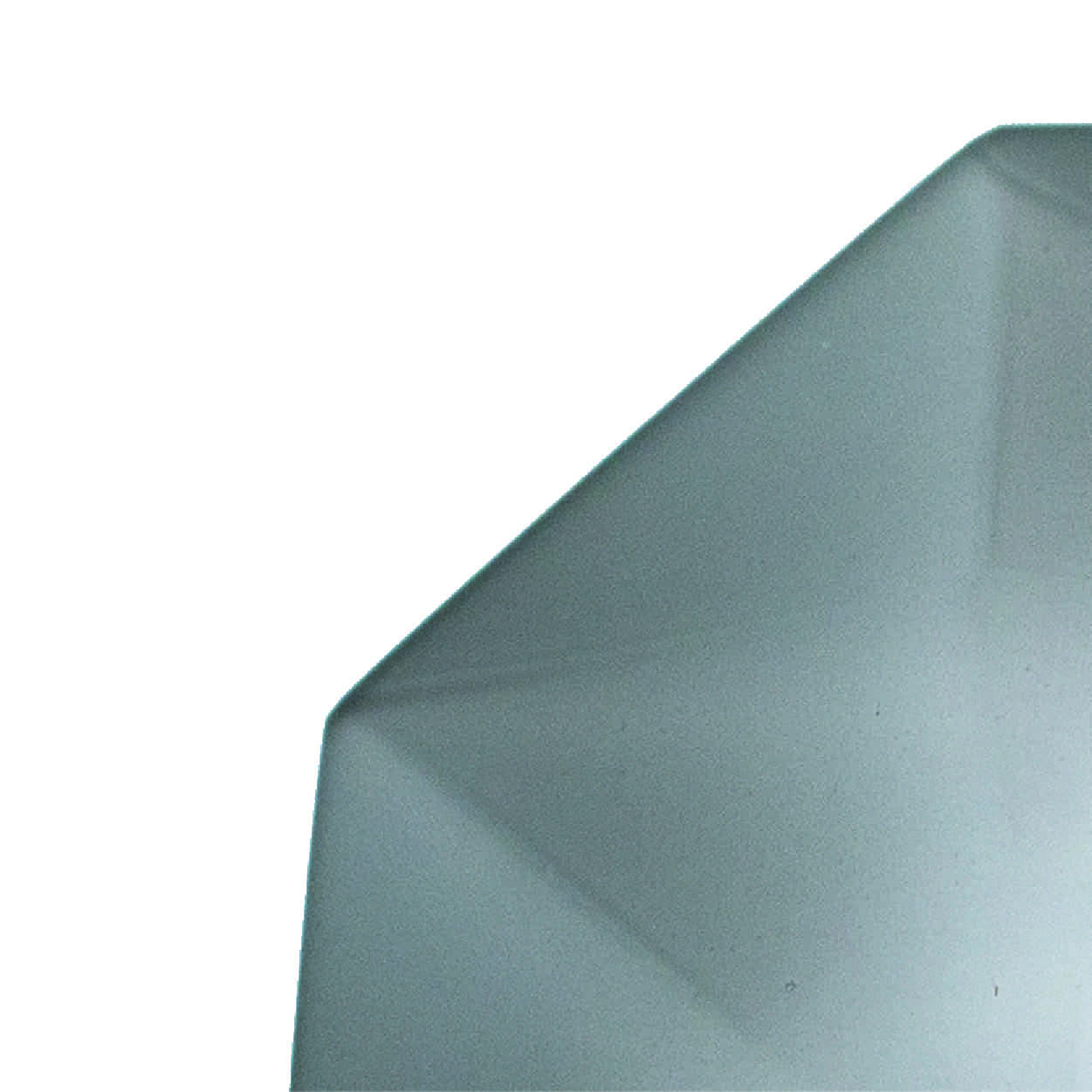 Glass Finishes