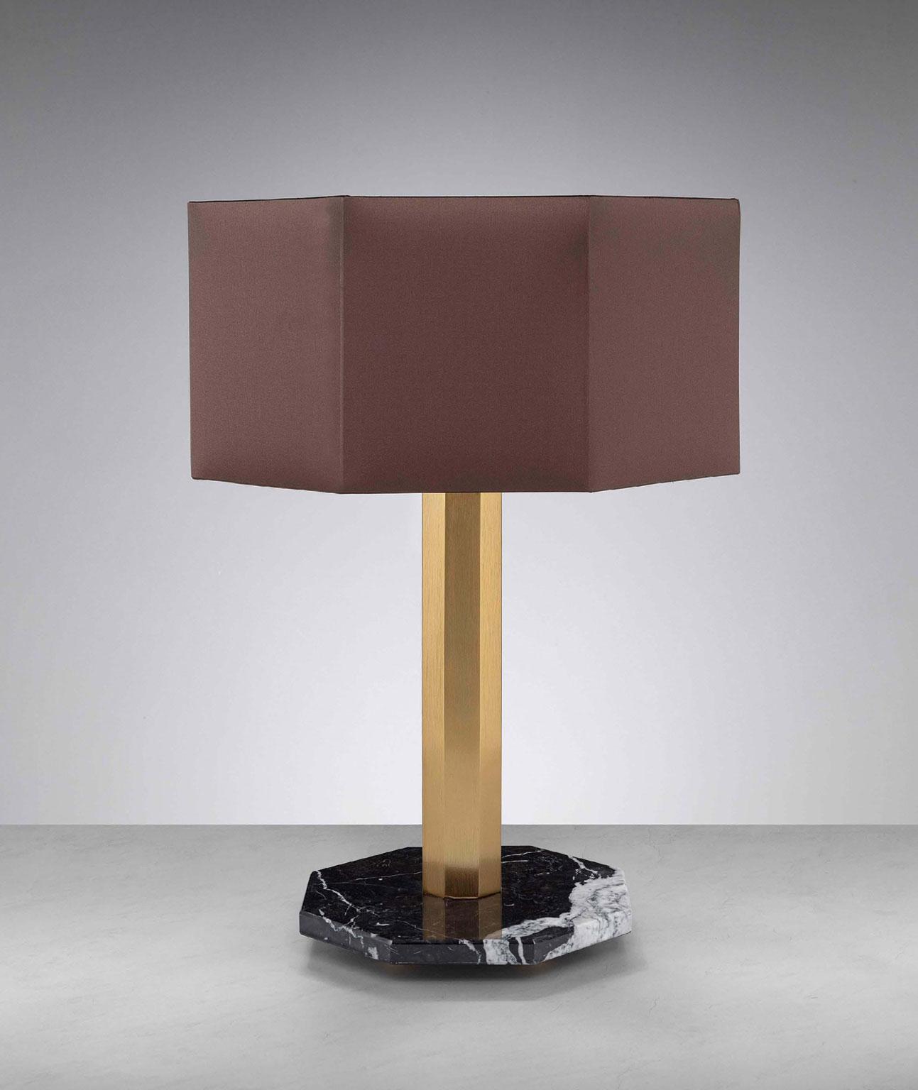 Castel Lamp