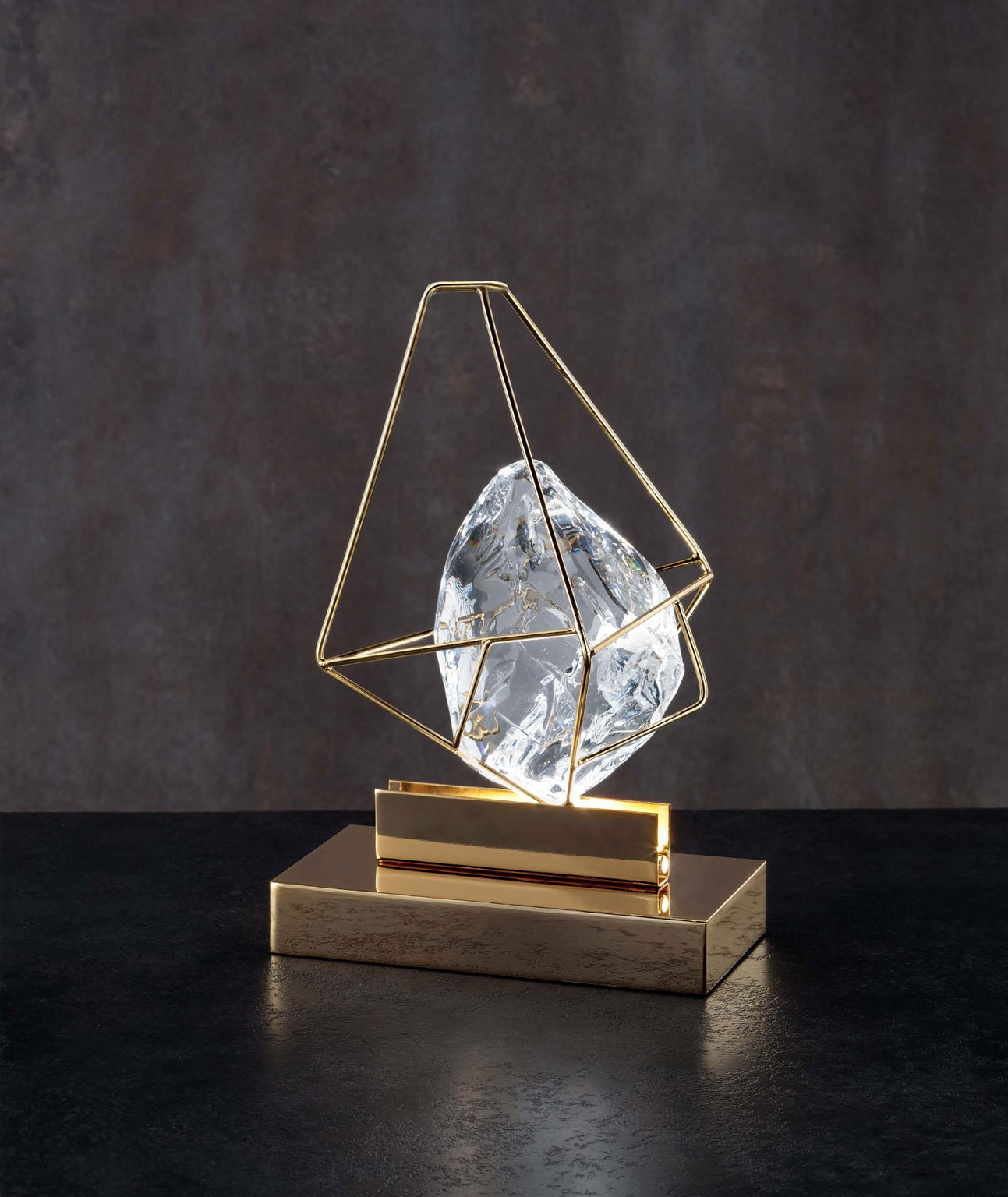 Cryrock Lamp