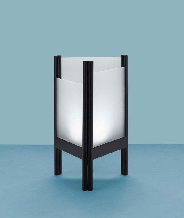 Patchwork Lamp